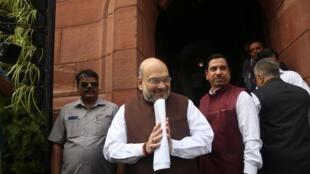 دولت هند امروز خودمختاری اعطاء شده به ایالت «جامو و کشمیر» را لغو کرد و انحلال اداری این ایالت را اعلام داشت.