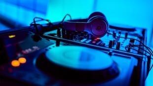 La musique électro venant d'Afrique fait de plus en plus d'adeptes.
