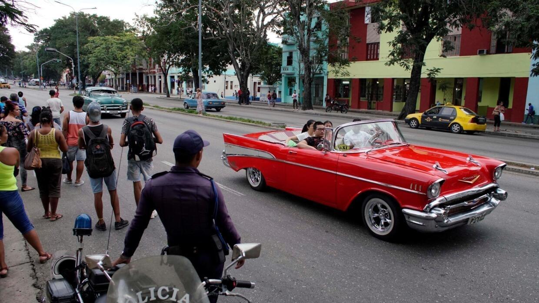 Cuba autorise la vente de véhicules neufs en devises étrangères