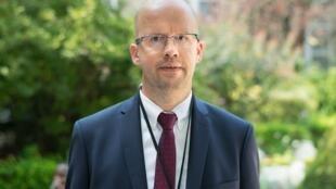 Кристоф Лежен
