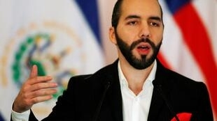 Tổng thống Salvador, Nayib Bukele, đã ra lệnh trục xuất tất cả nhân viên ngoại giao Venezuela trong vòng 48 giờ.