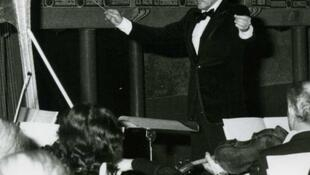Nhạc sĩ Nino Rota