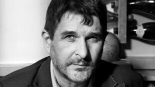 Frédéric Pajak.