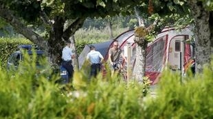 French police are still investigating the shooting death of a British-Iraqi family in the French Alps in September.