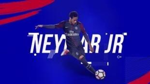Neymar se torna o 31° brasileiro a jogar no PSG.