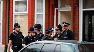 A polícia britânica avança rapidamente na investigação sobre o ataque em Manchester