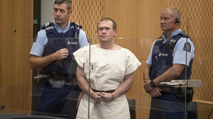 Brenton Tarrant, 29, had previously denied 51 charges of murder, 40 of attempted murder and one of engaging in a terrorist act but changed his plea after a hurriedly arranged court hearing