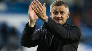 Manajan kungiyar kwallon kafa ta Manchester United Ole Gunnar Solskjaer
