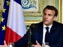 Emmanuel Macron sur RFI: «Nous devons la solidarité à l'Afrique» face au coronavirus