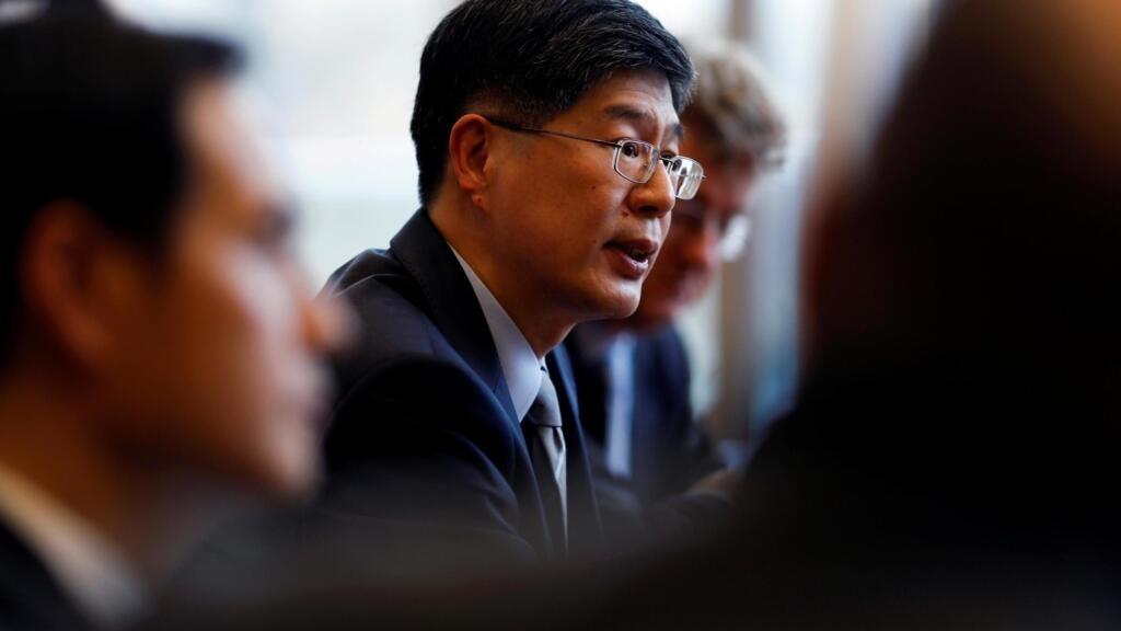 Loi de sécurité nationale à Hong Kong: la Chine accuse le Canada d'ingérence