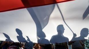 За последние пять лет польские власти увеличили выдачу рабочих виз белорусам в 25 раз — с полутора до 40 тысяч.