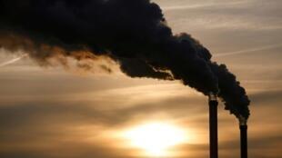 Dans le pire des scénarios imaginés par cette nouvelle étude, le réchauffement climatique pourrait atteindre +7 degrés en 2100.
