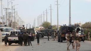 Un convoi italien de la Mission de formation de l'Union européenne en Somalie (EUTM-S) a été attaqué, ce lundi 30 septembre 2019, à Mogadiscio.