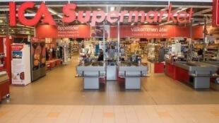 A cadeia de supermercados sueca Ica não descarta um boicote aos produtos brasileiros.