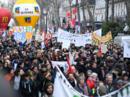 Retraites: les syndicats et l'opposition maintiennent la pression sur le gouvernement