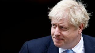 Ce lundi 24 mars, Boris Johnson a décrété un confinement strict de la population pendant au moins trois semaines afin de ralentir la propagation du Covid-19.