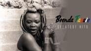 Brenda Faasie aliufanya Muziki wa Afrika Kuheshimika