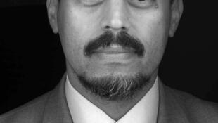Le chercheur Thierry Vircoulon est coordinateur de l'Observatoire pour l'Afrique centrale et australe de l'Iris.