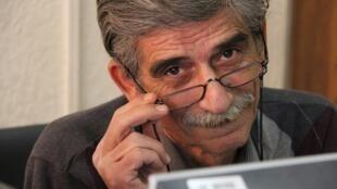 یونس تراکمه، داستاننویس ایرانی