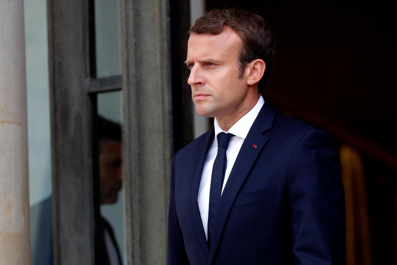 Президент Франции Эмманюэль Макрон рассчитывал на лучший результат своих соратников на выборах в Сенат.