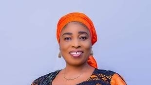 MP Lariba Zuweira Abudu, who represents the Walewale constituency in Ghana's parliament.
