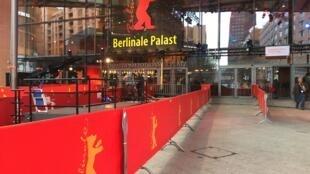 Dezessete longas vão disputar o Urso de Ouro da Berlinale.