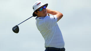 American Joel Dahmen won his first US PGA Tour title on Sunday at the Corales Puntacana Championship
