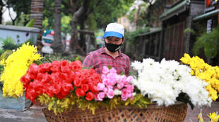 Vietnam - Hanoi - Covid-19
