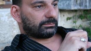 Portrait de Claro, à l'occasion de la sortie de son roman «Substance».