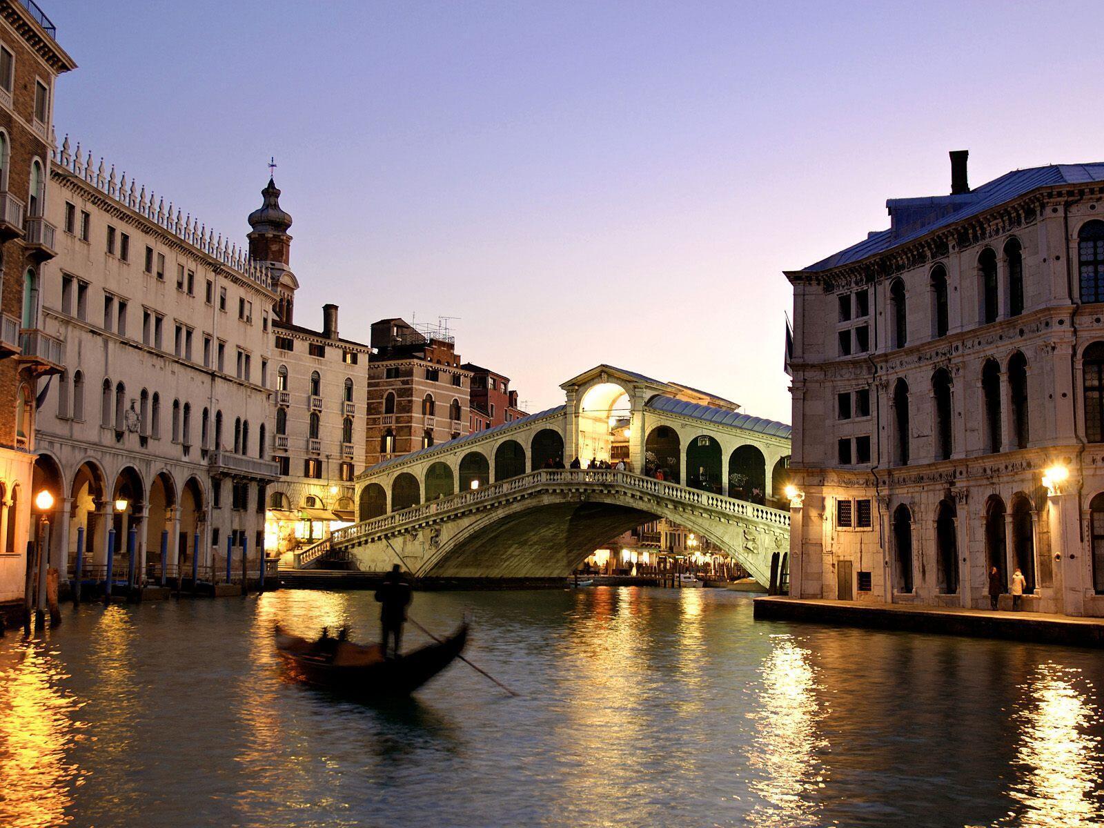 Venise (DR)