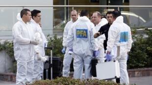 Le travail des enquêteurs dans l'appartement du procureur Alberto Nisman, retrouvé mort le 18 janvier, est mis en cause par le témoignage de la jeune Natalia  Fernández dans le quotidien Clarin..