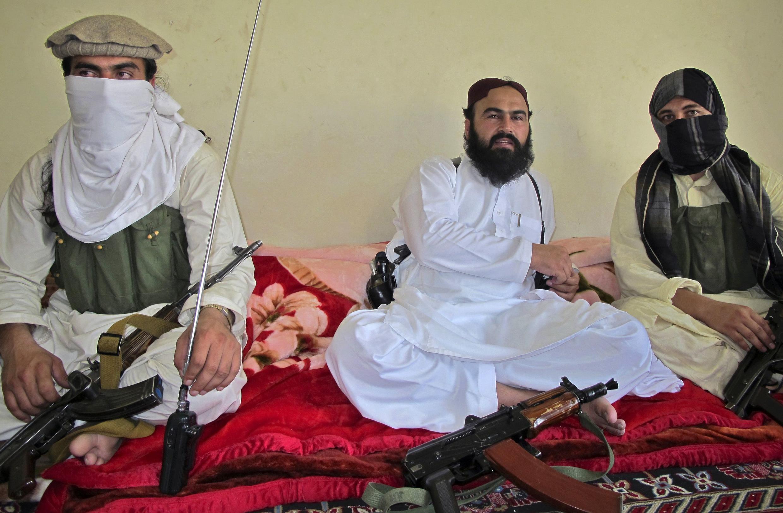 Pakistan trả tự do cho các thành viên taliban hầu thúc đẩy hoà đàm, chấm dứt xung đột - REUTERS /Saud Mehsud