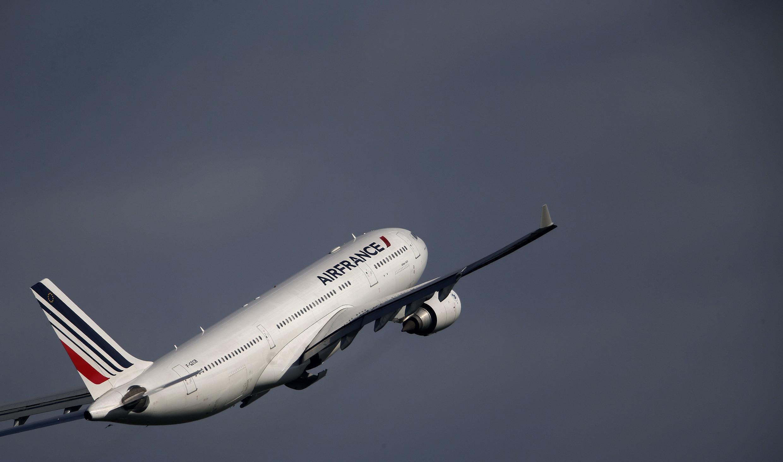 Ảnh minh họa. Máy bay A320 của hãng hàng không Pháp Air France.