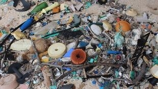 Research published Tuesday found the remote Henderson Island in the South Pacific has become the world's densest concentration of plastic trash.