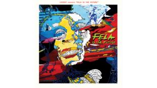 """""""Fela is the future"""", le nouvel album de Leeroy."""