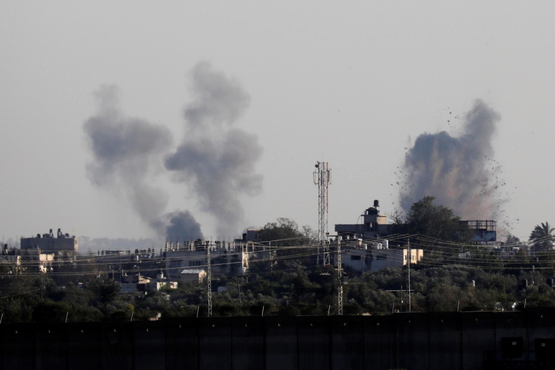 نوار غزه که گروه اسلامی حماس ادارۀ آن را در اختیار دارد از دو روز پیش یکبار دیگر میدان درگیریهای تازه میان گروههای مسلح فلسطینی و اسرائیل شده است.