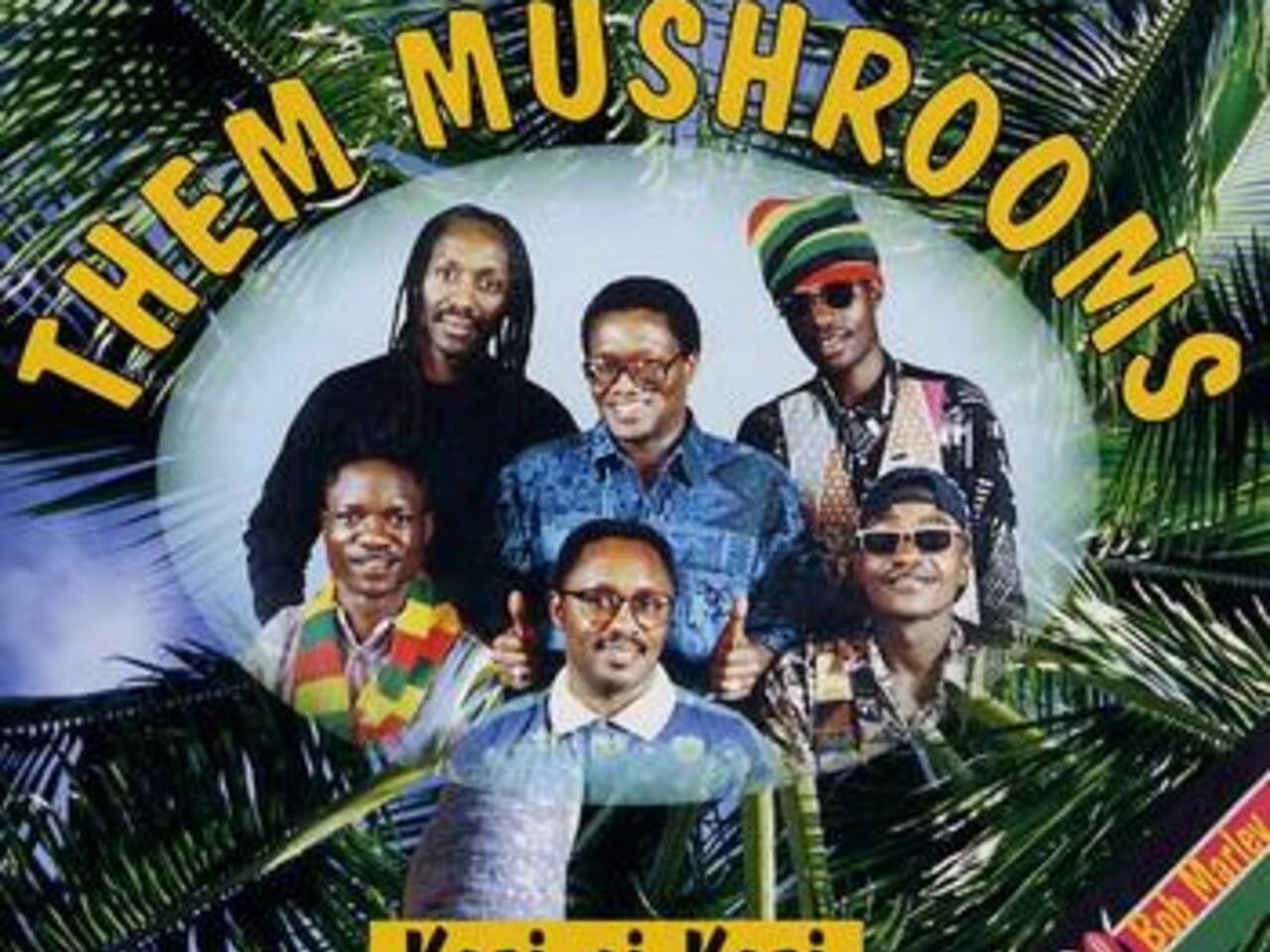 Kundu la Them Mushrooms - Muziki Ijumaa