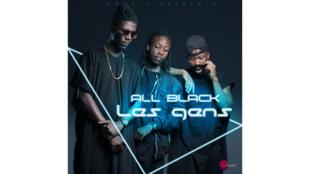 «Les gens», le nouveau single du groupe ivoirien All Black.
