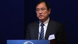 中石化集團總經理王天普涉嫌嚴重違紀違法被調查