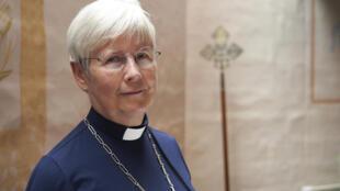 En 1990, un rapport estimait qu'il faudrait encore un siècle pour que les femmes obtiennent la parité au sein de l'Église de Suède. L'objectif a finalement été atteint… avec 70 ans d'avance.