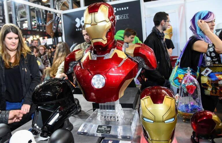 Người Sắt Iron man, một trong những nhân vật tiêu biểu nhất của Avengers, sẽ trở lại trong giai đoạn 4 của Marvel