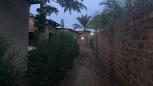 PHOTO Lubumbashi - Quartier Bel Air