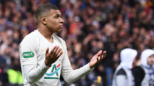 Kylian Mbappé had hoped to play for France at the 2020 Olympics.