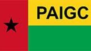 Bandeira do PAIGC