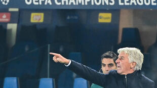 Gian Piero Gasperini's Atalanta are in their second Champions League campaign.