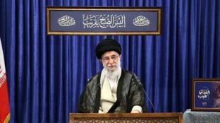 رهبر ایران