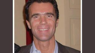 Sandro Gozi.