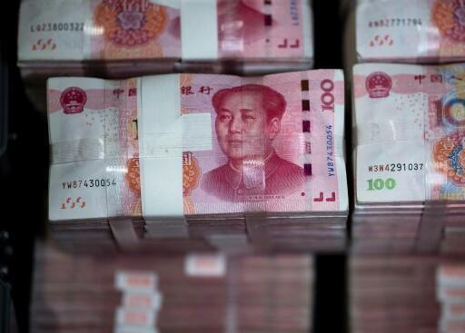 China's yuan currency has rapidly depreciated against the dollar as trade tensions have ramped up in recent weeks, nearing the critical seven to the dollar exchange rate