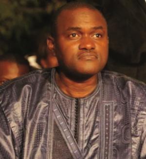 Amadou Badiane.