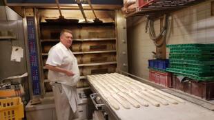La boulangerie se prépare à l'impôt à la source.